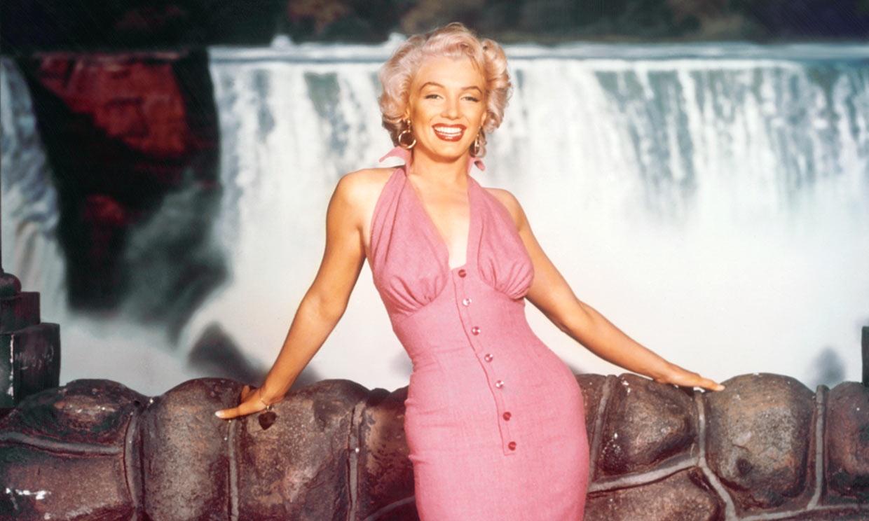 Casi 60 años sin Marilyn Monroe: tres matrimonios fallidos, recepciones reales y una infancia difícil