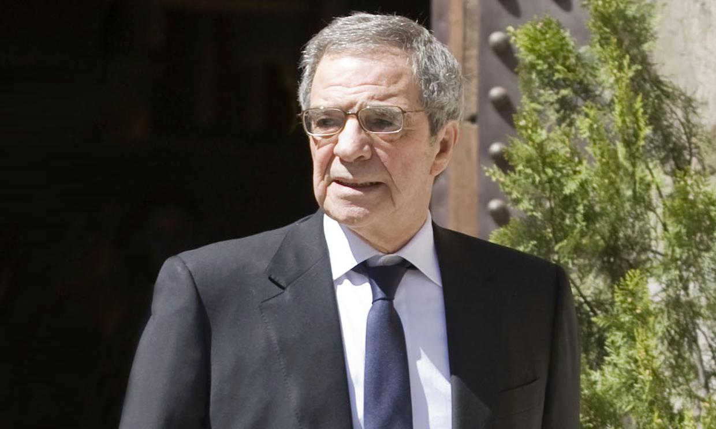 César Alierta, expresidente de Telefónica, en coma inducido