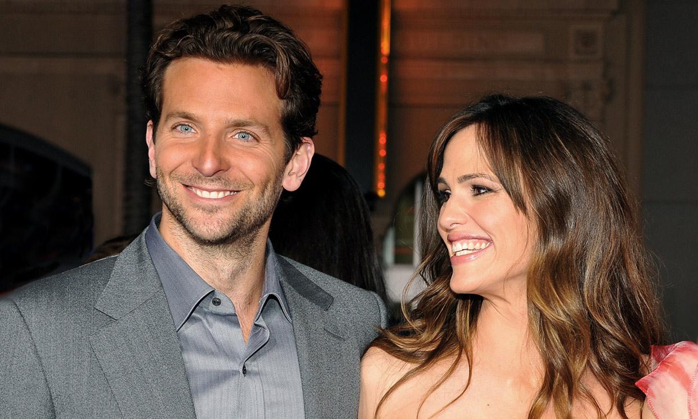 Las fotos de Bradley Cooper y Jennifer Garner de las que todo el mundo habla