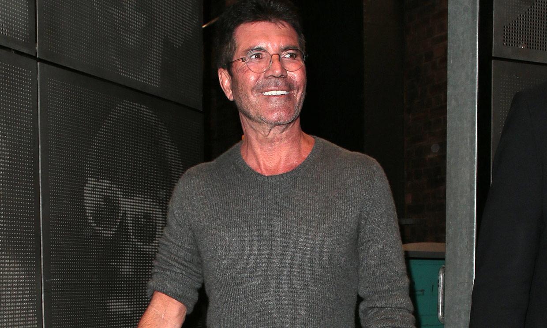 Simon Cowell se recupera de una operación de seis horas tras un grave accidente