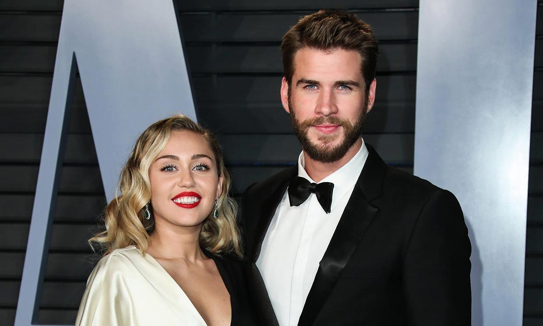 La prueba de que Liam Hemsworth ha dejado a Miley Cyrus atrás un año después de la ruptura