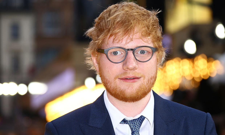 Ed Sheeran y su esposa Cherry Seaborn esperan su primer hijo