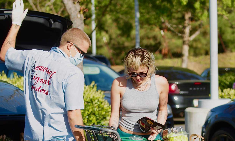 Miley Cyrus y Cody Simpson, ¿han puesto fin a su relación?