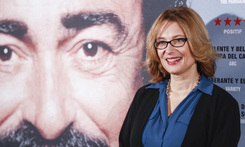 Nicoletta Mantovani, viuda de Pavarotti, volverá a casarse en septiembre