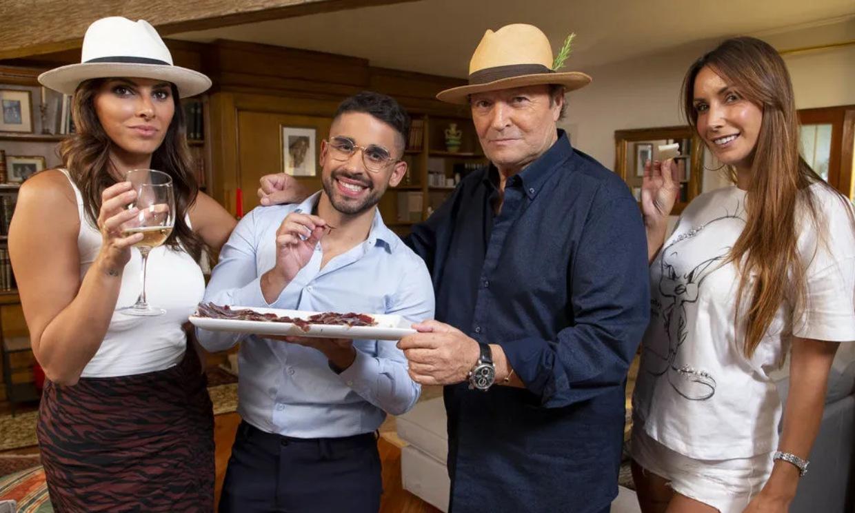 Irene Rosales, Amador Mohedano y Fani Carbajo tienen nuevo proyecto común en televisión