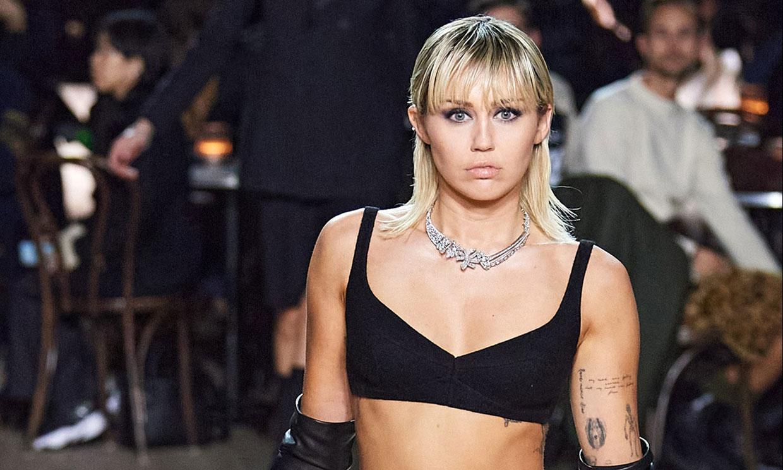 Miley Cyrus confirma su ruptura con Cody Simpson