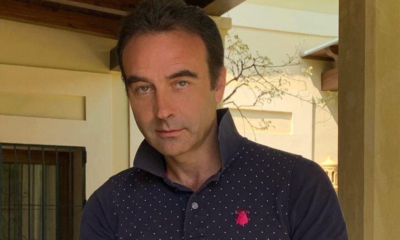 Enrique Ponce torea en Béziers sin la presencia de Ana Soria pero arropado por buenos amigos