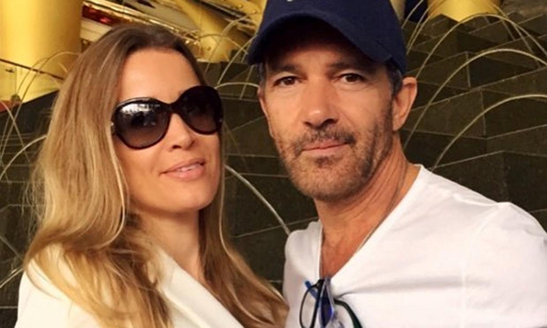 Antonio Banderas recibe cuidados 'gourmet' gracias a una enfermera de excepción: Nicole Kimpel