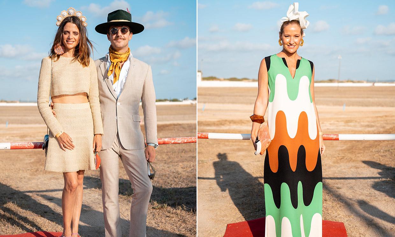 La pasión por la moda y los caballos vuelve a fundirse en la tercera edición de 'Hats&Horses' en Menorca