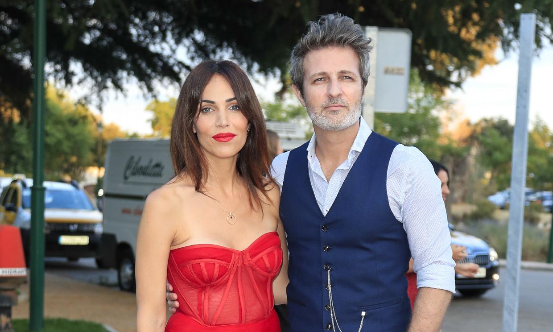 Nerea Garmendia y Jesús Olmedo ponen fin a su relación después de más de una década juntos