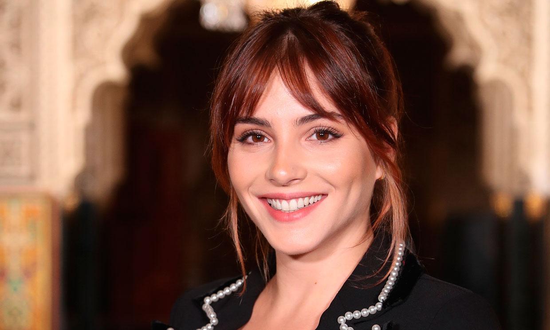 Andrea Duro volverá a ser Yoli en la secuela de 'Física o química: El reencuentro'