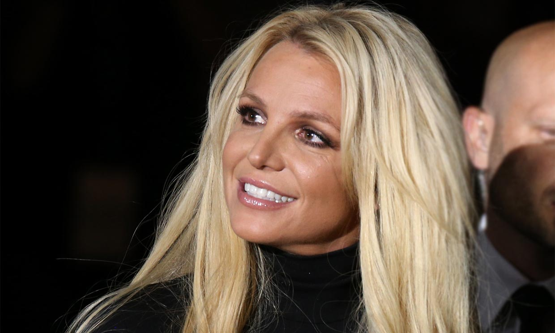 Britney Spears se opone firmemente a que su padre sea su tutor