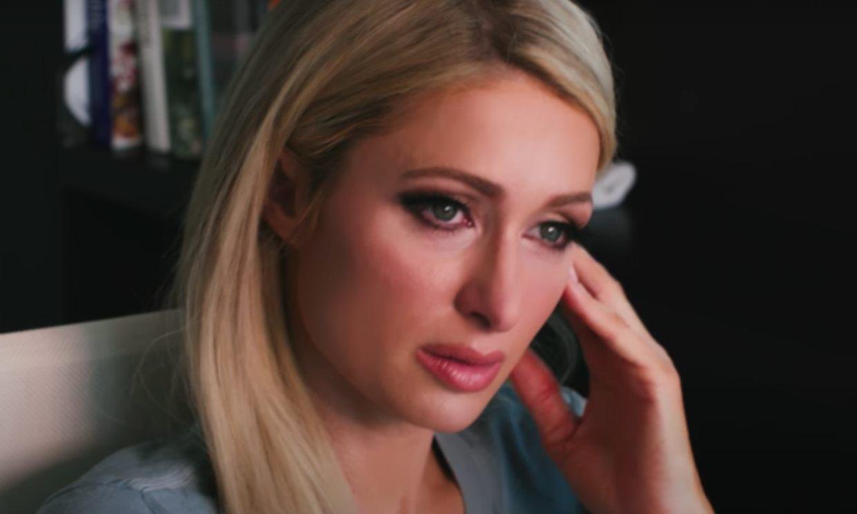 Las lágrimas de Paris Hilton al recordar un doloroso suceso de su infancia