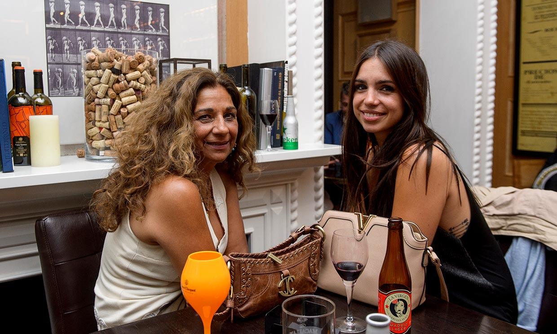 Lolita Flores, lista para ayudar a su hija Elena con los preparativos de su boda