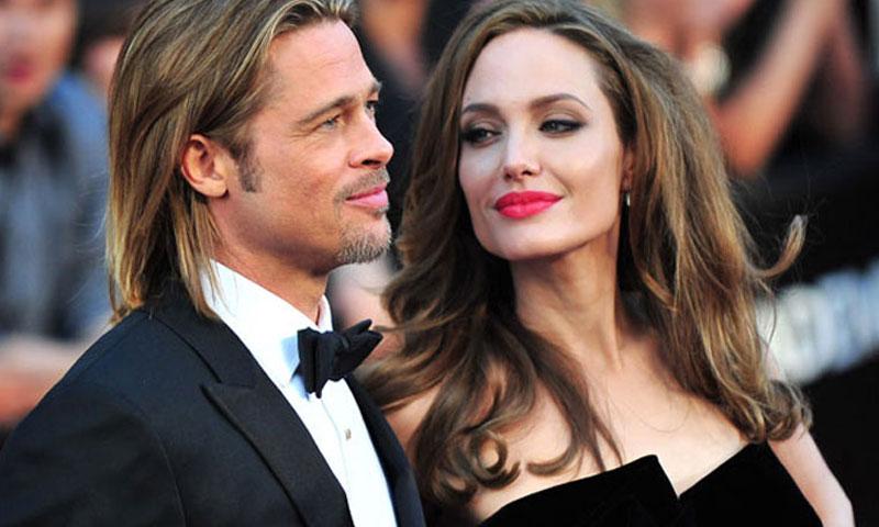Angelina Jolie responde al último requerimiento de divorcio de Brad Pitt