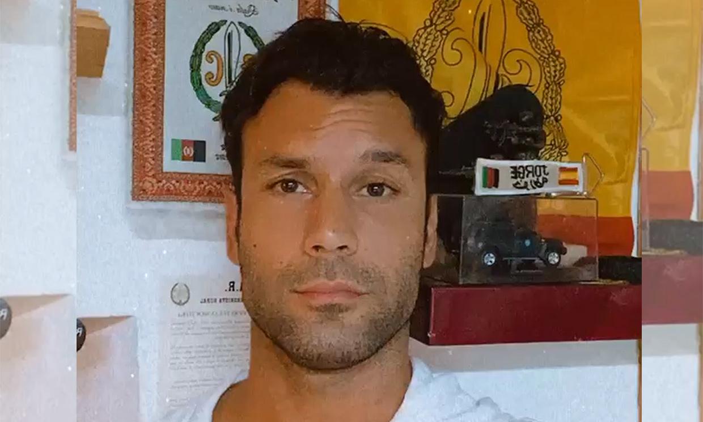 Jorge Pérez, ganador de 'Supervivientes', emprende un nuevo proyecto profesional
