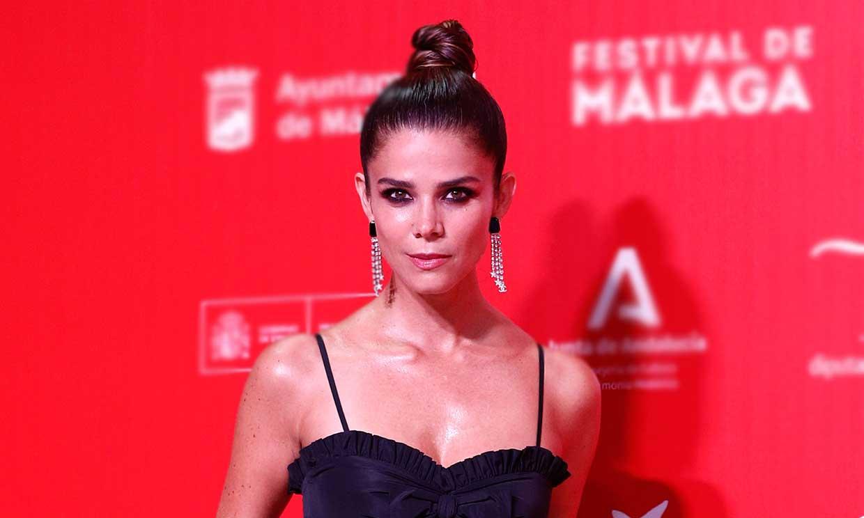 Juana Acosta, de presentadora en Málaga ¿a futura 'MasterChef'?