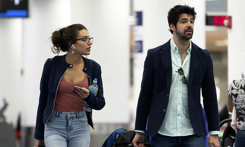 Ana Guerra y Miguel Ángel Muñoz ¿han roto su relación?