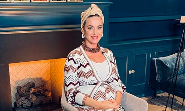 Katy Perry se sincera sobre sus planes de boda y las molestias de su embarazo