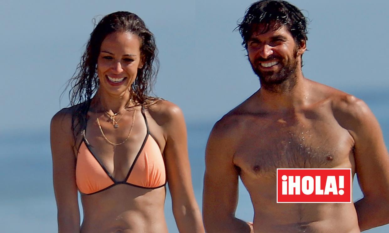 En ¡HOLA!: Eva y Cayetano, un amor contra viento y marea