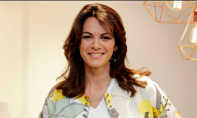 Fabiola Martínez presume de belleza al natural: 'No tengo miedo a mi edad'