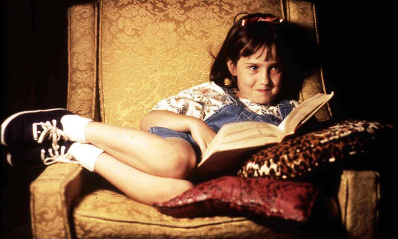 ¿Qué fue de Mara Wilson, la actriz de 'Matilda'?