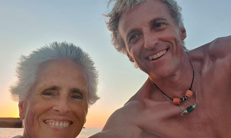 Mercedes Milá y Jesús Calleja se marcan una escapada para descubrir nuevos rincones