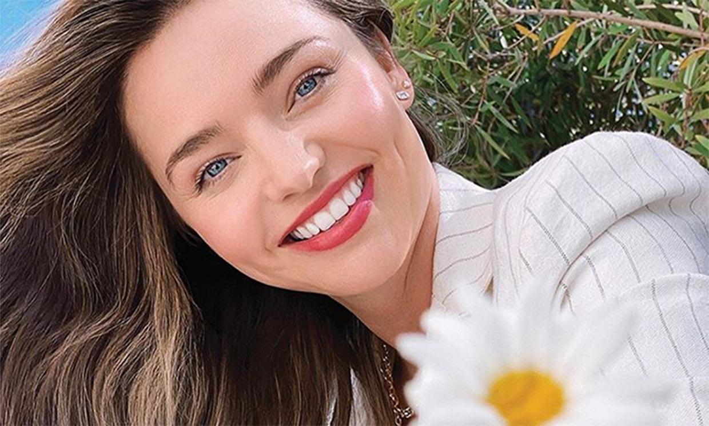El entusiasmo de Miranda Kerr ante el nacimiento de la hija de Orlando Bloom y Katy Perry
