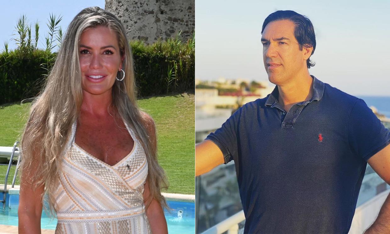 La nueva amistad entre Lorenzo Sanz Jr. y Raquel Bernal, exmujer de Álvaro Muñoz Escassi