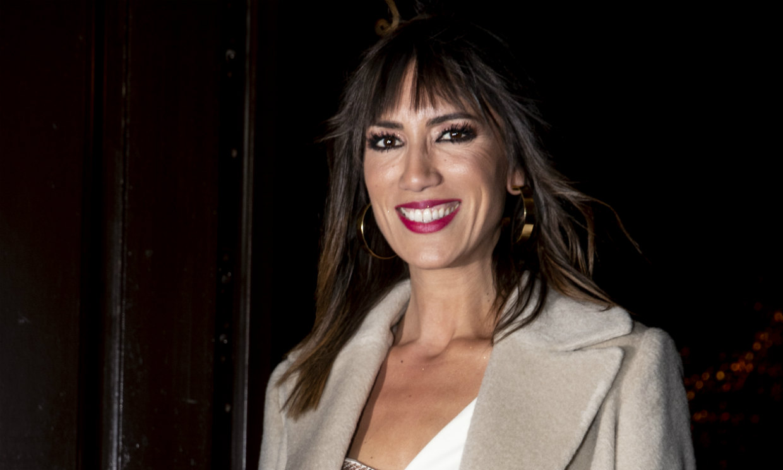 La presentadora Patricia Pardo confiesa un secreto sobre su matrimonio