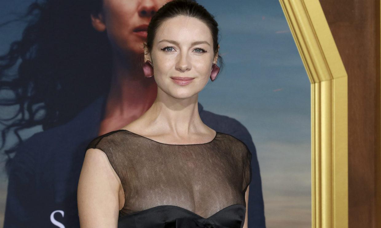Una historia de pasión: el nuevo proyecto de Caitriona Balfe, protagonista de 'Outlander'