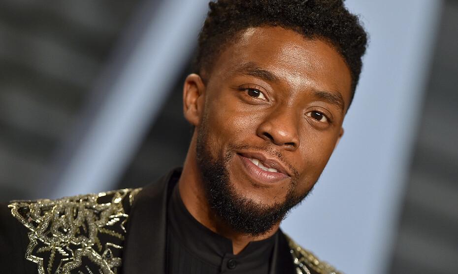 Fallece Chadwick Boseman, protagonista de 'Black Panther'