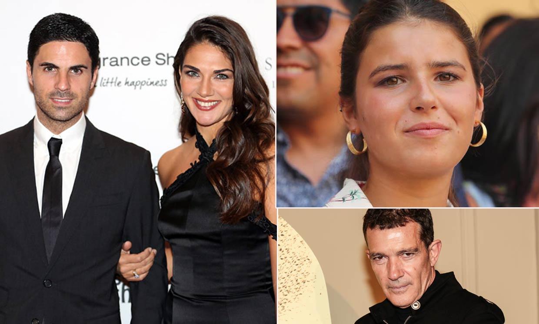 Antonio Banderas, Tana Rivera, Tom Hanks... Los rostros conocidos que han superado el coronavirus