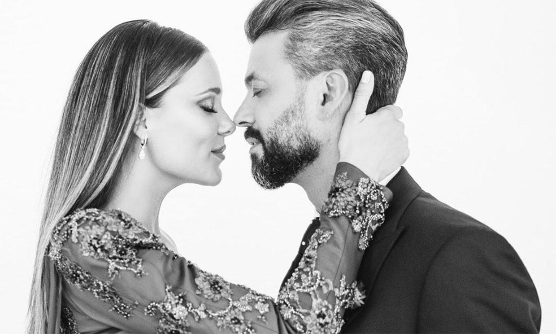 La declaración de Lorena Gómez a René Ramos: 'Te amo por todo lo que eres y lo que somos juntos'