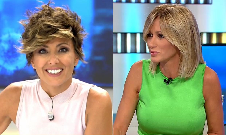 Susanna Griso y Sonsoles Ónega ya han vuelto y el resto de presentadoras también lo harán con muchas novedades