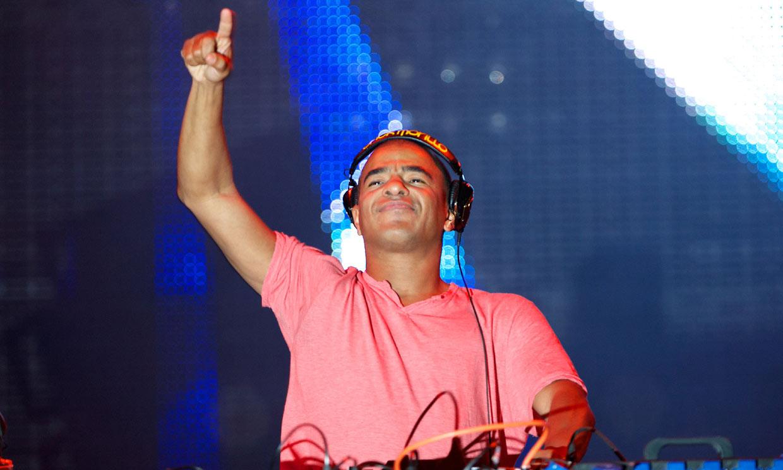 El DJ Erick Morillo, autor de 'I like to move it', fallece a los 49 años