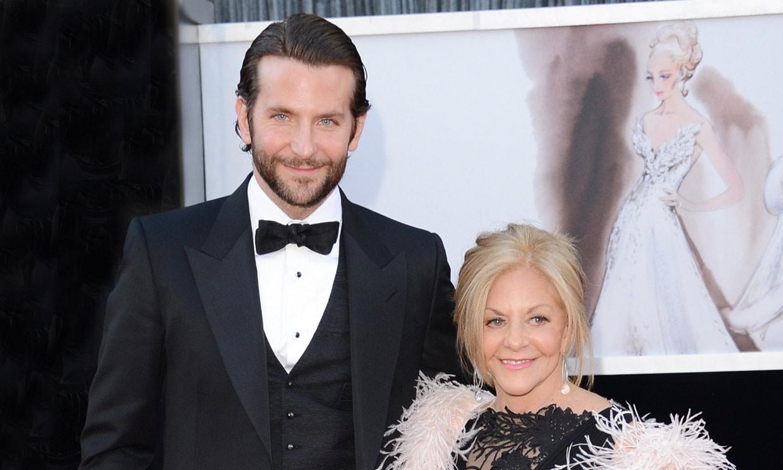 La gran preocupación de Bradley Cooper durante la pandemia: su madre
