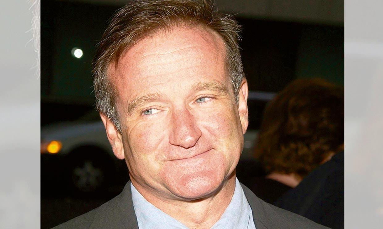 Los últimos días de Robin Williams y su lucha por combatir la demencia que padecía