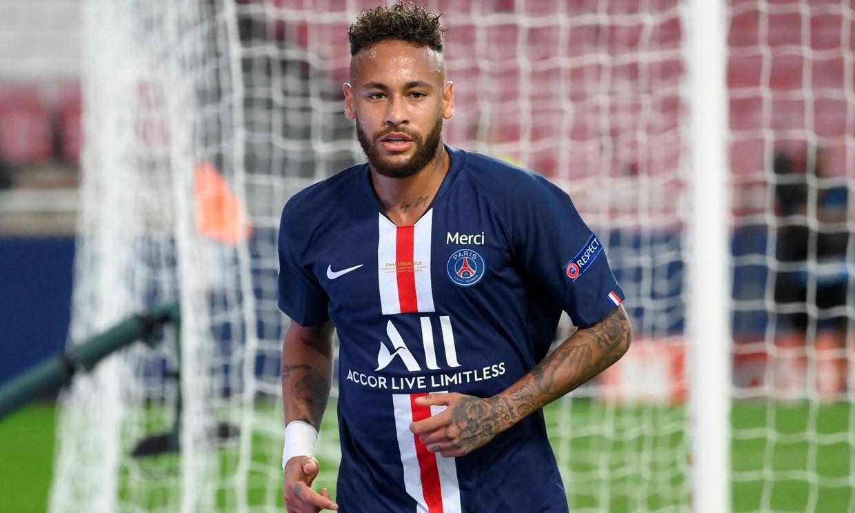 Neymar, positivo en coronavirus tras pasar unos días de vacaciones en Ibiza
