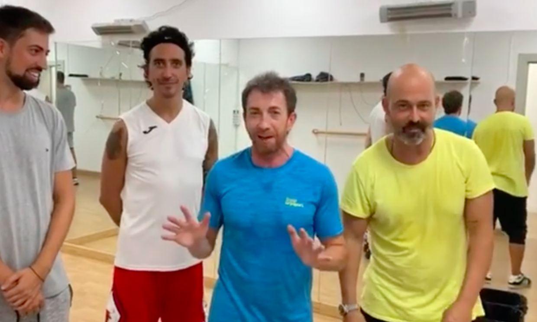 No te pierdas a Pablo Motos moviendo las caderas en la nueva coreografía de su programa