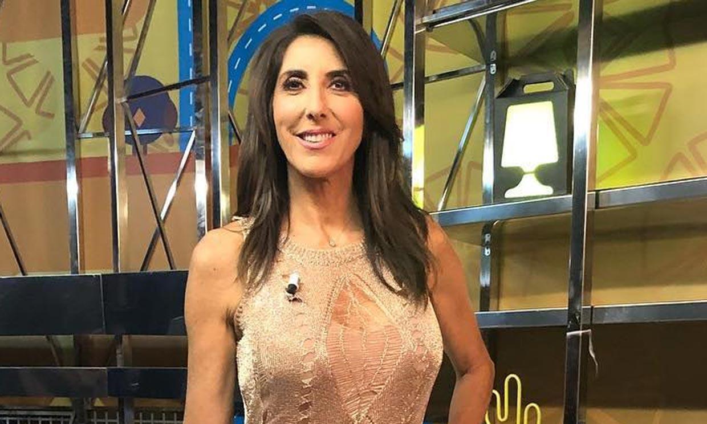 Ya hay fecha para el regreso de Paz Padilla a televisión