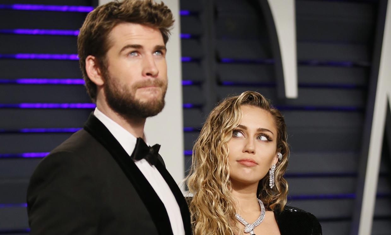 Miley Cyrus habla sobre las dificultades de vivir su divorcio en el foco mediático