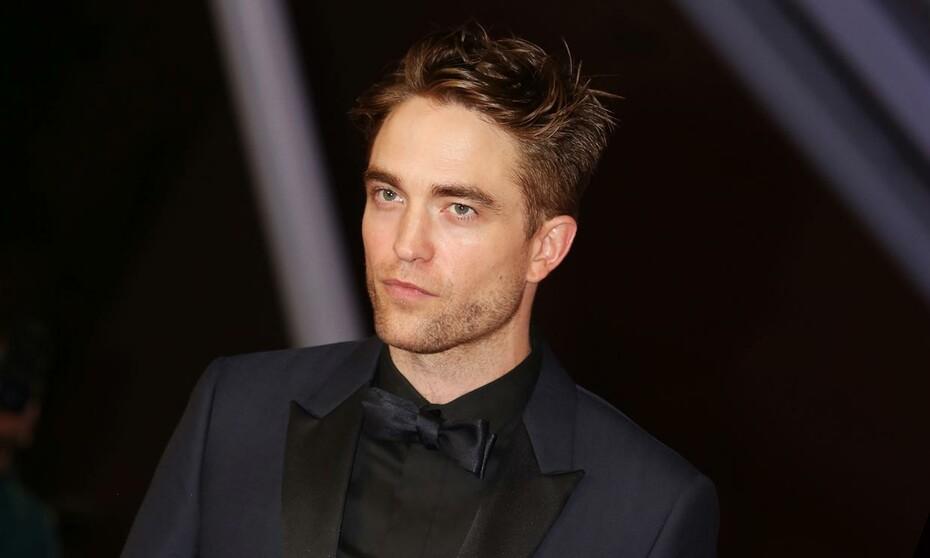 Robert Pattinson habría dado positivo en coronavirus, provocando la  suspensión del rodaje de Batman