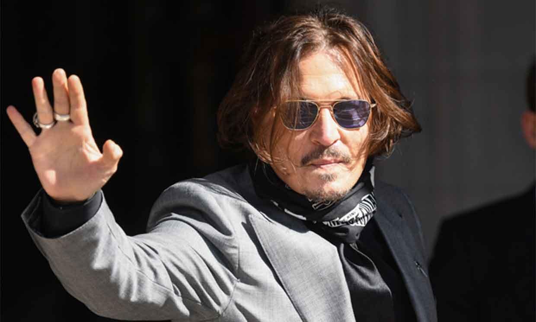 ¿Quién es la modelo alemana a la que relacionan con Johnny Depp?