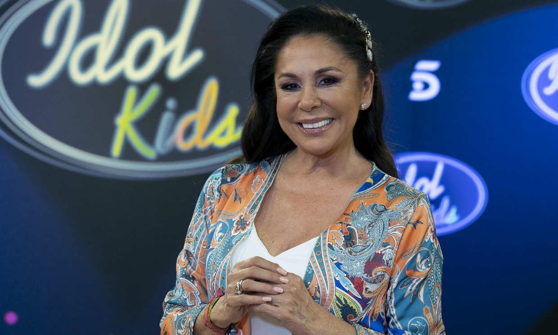 Isabel Pantoja ya tiene fecha para su estreno como jurado en 'Idol Kids'