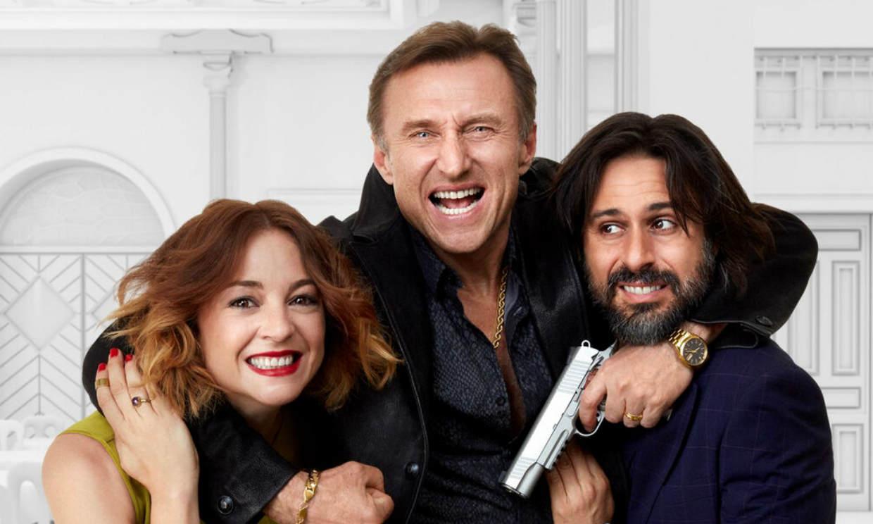 'Nasdrovia', la nueva serie de Leonor Watling y Hugo Silva, llegará a las pantallas en noviembre