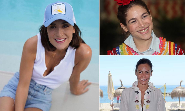 Tamara Falcó, Inés Sastre y otras celebrities que inician el 'curso' con grandes cambios