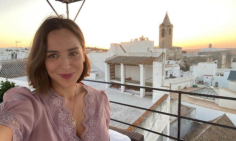 Tamara Falcó se pone nostálgica y recupera una tierna foto con su hermano Enrique