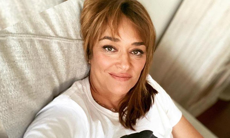 El emotivo agradecimiento de Toñi Moreno a Paz Padilla: 'Quiero que mi hija se parezca más a ti'