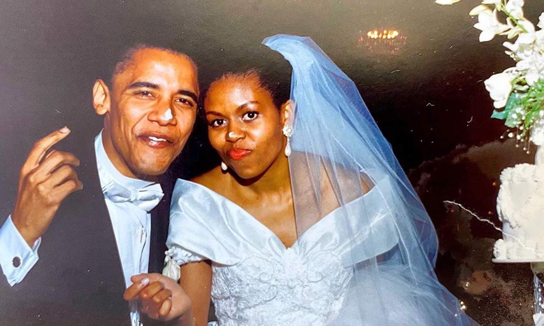 No existe el 'matrimonio perfecto': lo que Michelle Obama ha aprendido en su relación
